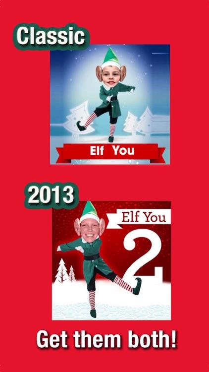 Super Dance Elf Christmas Classic screenshot-4