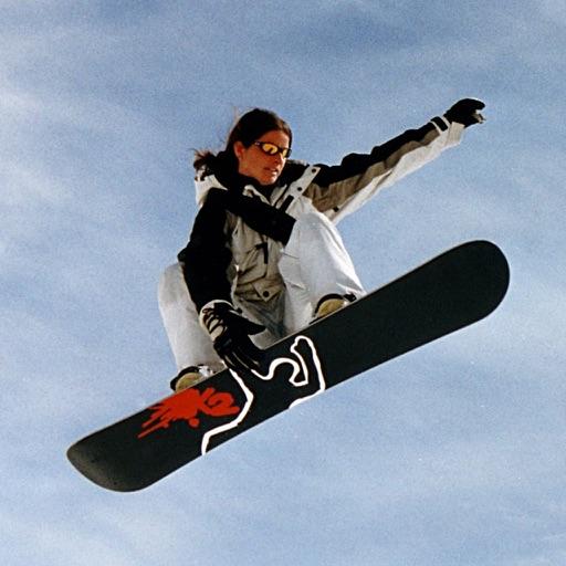 Snowboarding Master Class