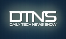Daily Tech News Show (DTNS)