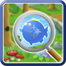 Find Hidden objects for kids