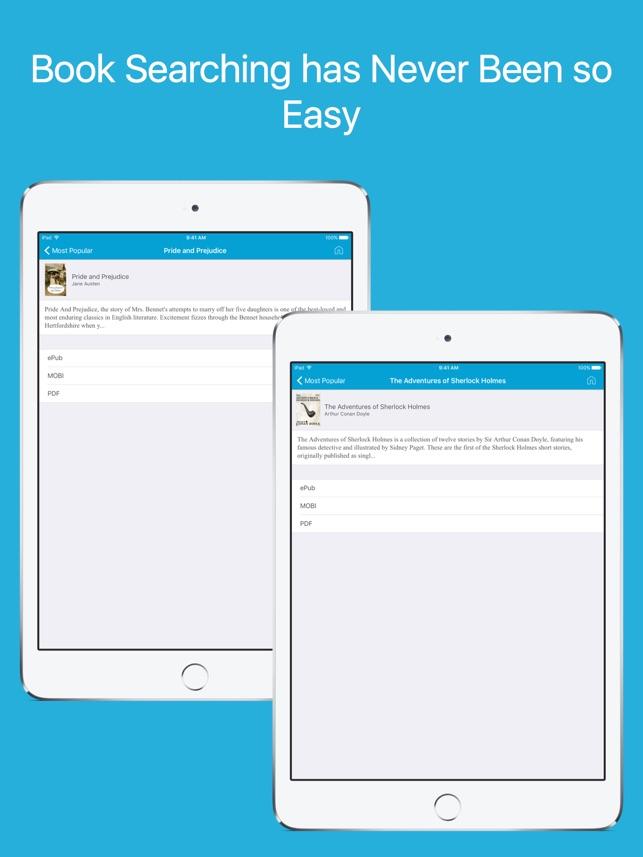 EPUB Reader - Reader for epub format on the App Store