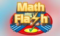 Math Flash Machine
