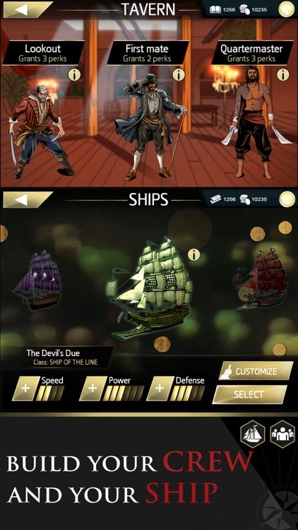 Assassin's Creed Pirates screenshot-4