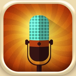 Funny Voice Changer and Sound Recorder- Make Prank Ringtones With Audio Transformer