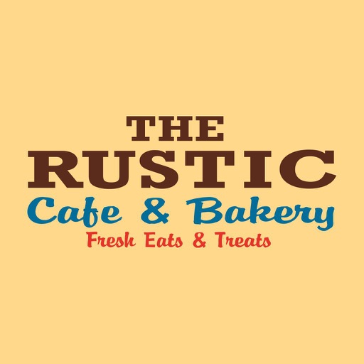 The Rustic Cafe & Bakery
