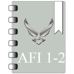 AFI 1-2