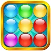 a Candy Bubble Popping Shooter: Blaster Popper Puzzle Game