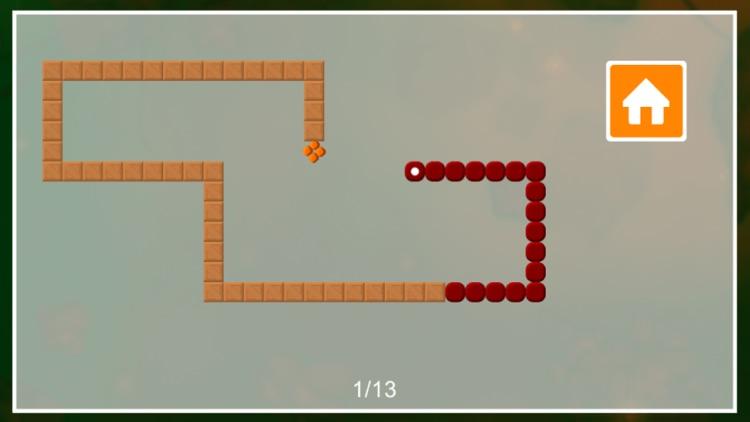 Carrier Snake Pro screenshot-3