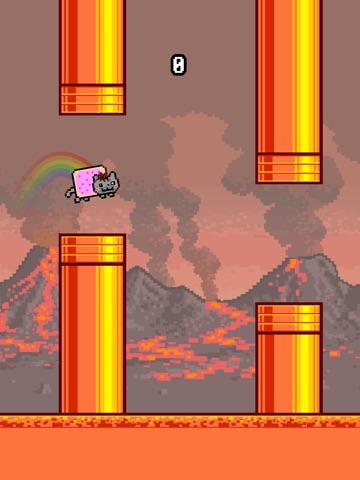 Скачать Flappy Nyan