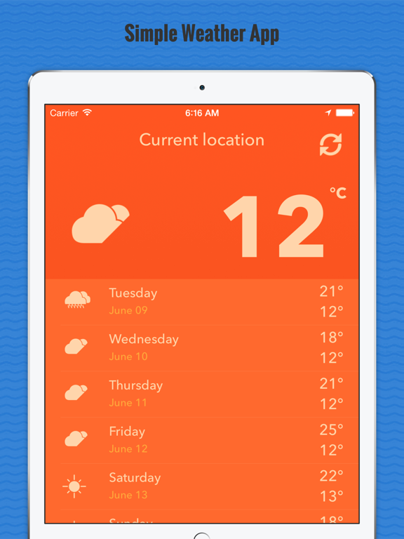 Weather Local Report | App Price Drops