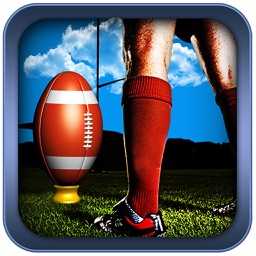 Rugby Super Kicks Free : The football league