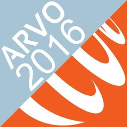 ARVO 2016