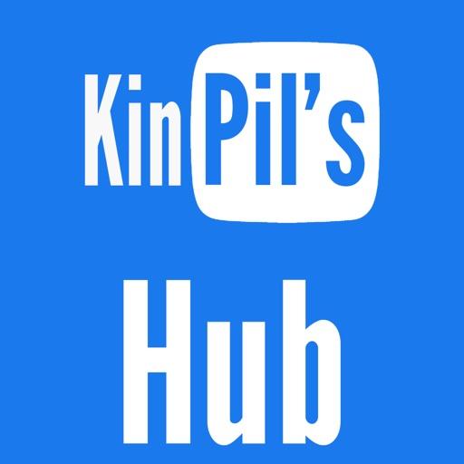 Kinpil's Hub - Watch, Listen, And Talk To Kinpil!