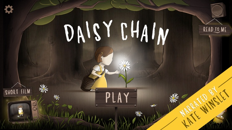 Daisy Chain screenshot-0