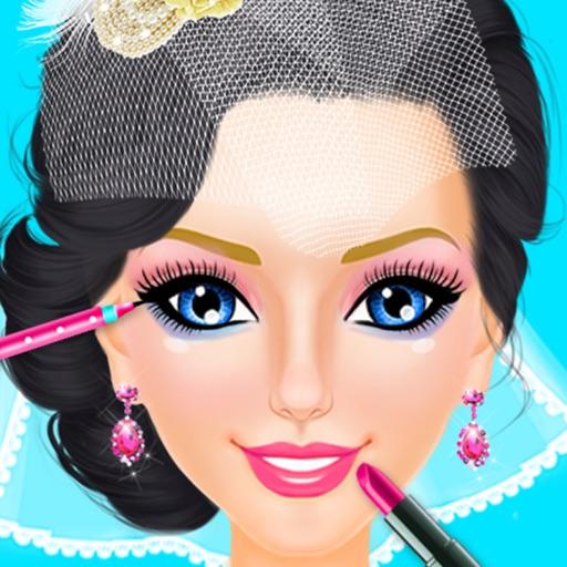 Wedding Day Makeover with Bride & Groom! iOS App