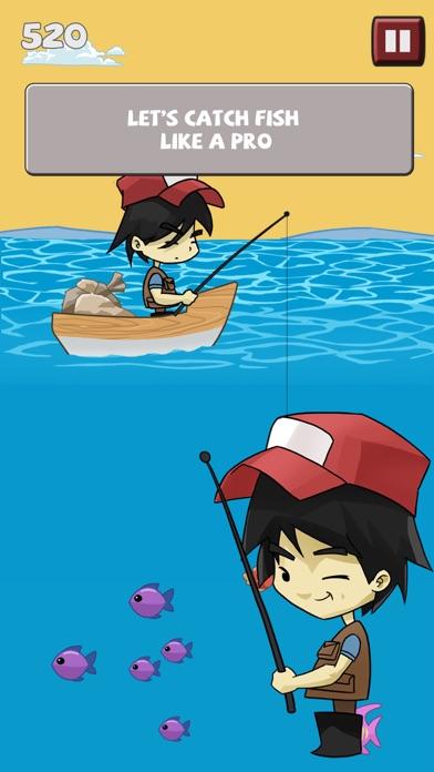 Fishing Slice Challenge: Catch a Break Pro