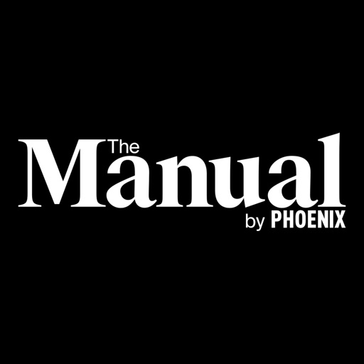 The Manual by PHOENIX magazine