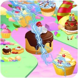 Cake Mania Crush : Cake Link