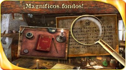 La isla del tesoro - El insecto dorado - Extended Edition - Juego de objetos ocultosCaptura de pantalla de2