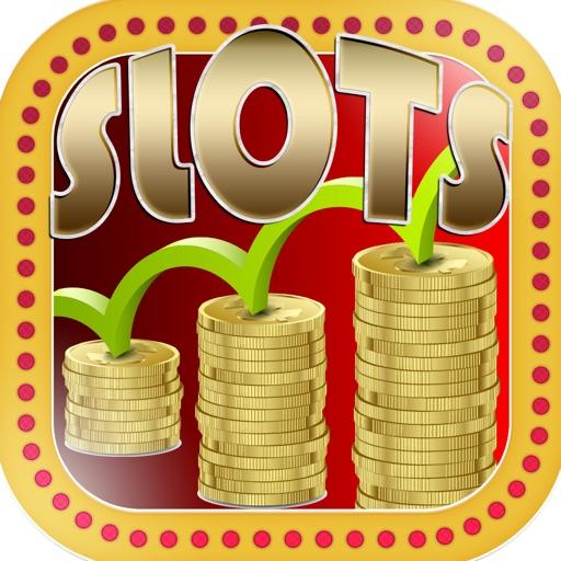 SLOTS For iPad - FREE Slots Game