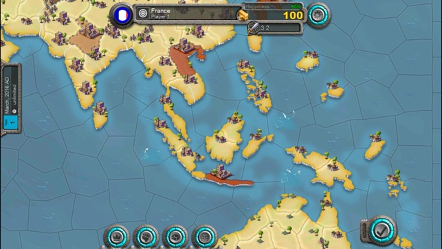 Age of conquest iv on the app store age of conquest iv on the app store gumiabroncs Choice Image