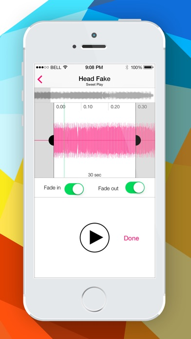 download Audiko Ringtones for iPhone PRO apps 1