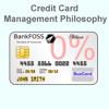 Revolution Games, Inc. - All about Credit Card Management Philosophy artwork