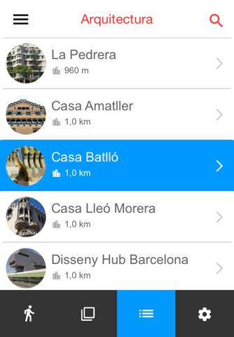 Barcelona Design Tour - náhled