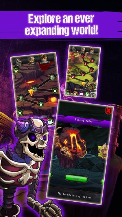 Super Awesome RPG Lite screenshot-3