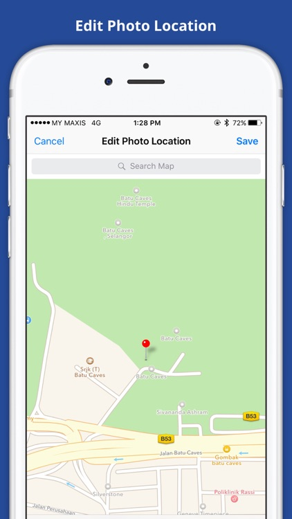 PixlMet - Location Editor and Metadata Viewer