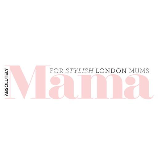 Absolutely Mama Magazine - the parenting magazine for stylish mums icon