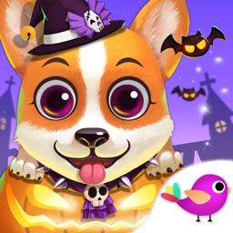 Pet Salon: Halloween