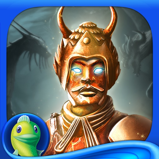 Myths of the World: The Heart of Desolation Collector's Edition - A Hidden Object Mystery icon