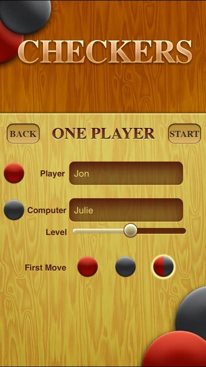 Checkers Premium screenshot-3