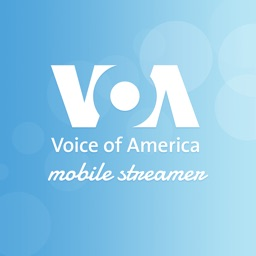VOA Mobile Streamer