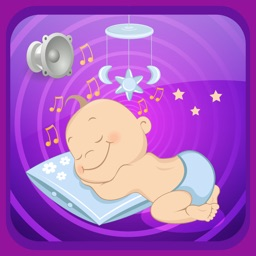 White Noise for Babies – Relaxing Sleep Sounds and Bedtime Songs Collection of Lullabies