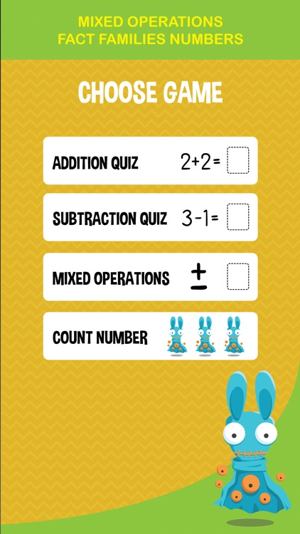 Fun Math games for Kindergarten kids addition and subtraction screenshot-3