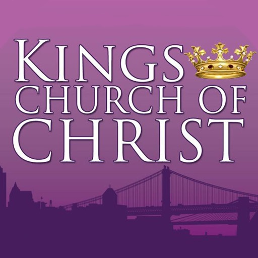 Kings Church of Christ App