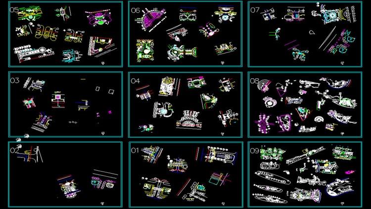DWG Viewer screenshot-3