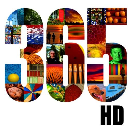 Learn Photo365 for iPad