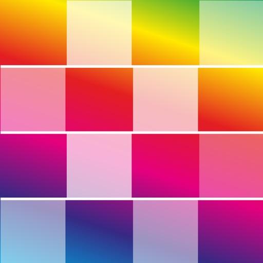 Rainbow Blocks - Unlock The Block - Free