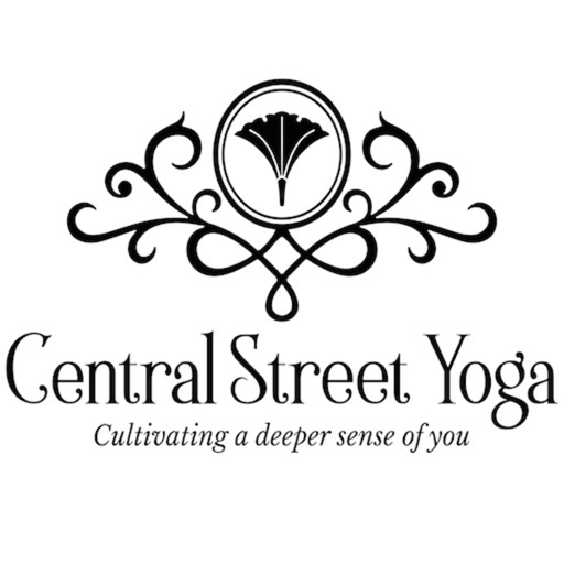 Central Street Yoga icon