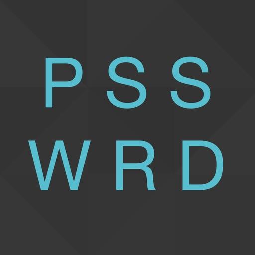 PSSWRD Logic