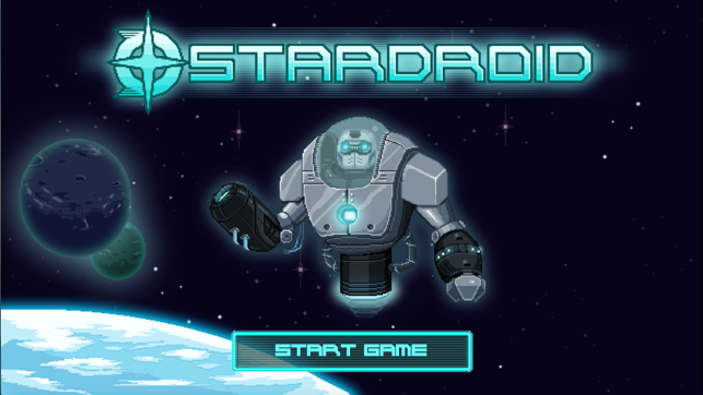 StarDroid Screenshot