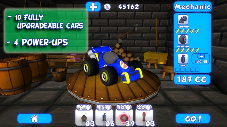 Battle Cars screenshot-2