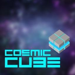 COSMIC CUBE game