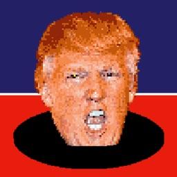 Whack a Trump - Fun game