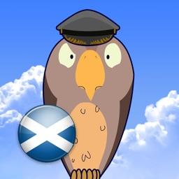 Feather Squadron: Academy - Scotland