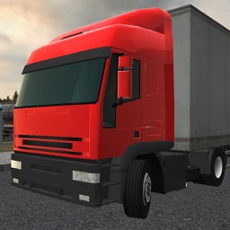 Semi Driver: Trailer Parking 3D