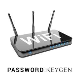 router keygen iphone app store